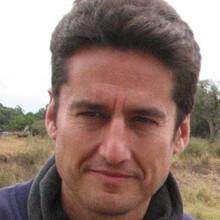 Jordi Peris Blanes, candidato a la alcaldía de Valencia.