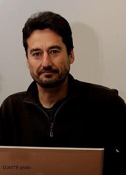 Jordi Peris Blanes, candidato a la alcaldía por València en Comú.