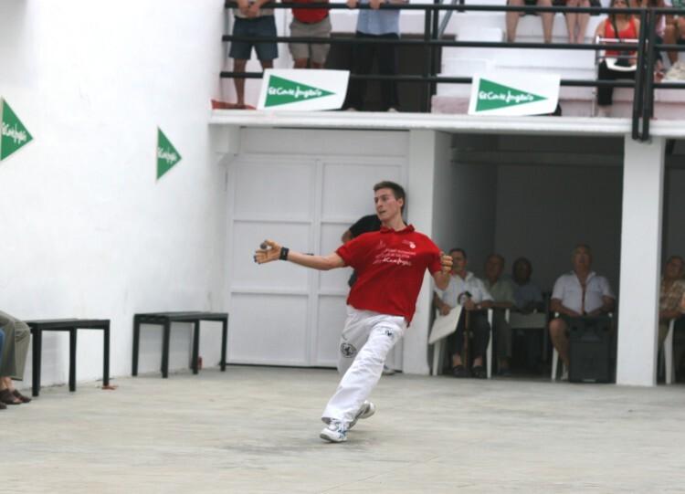 Jose del CPV Borbotó