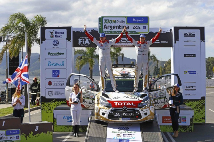 KRIS_MEEKE_Y_PAUL_NAGLE__Citroën_DS_3_WRC_-Victoria_en_Rally_Argentina