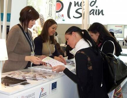 La Comunitat Valenciana sigue siendo un punto turístico de gran interés.