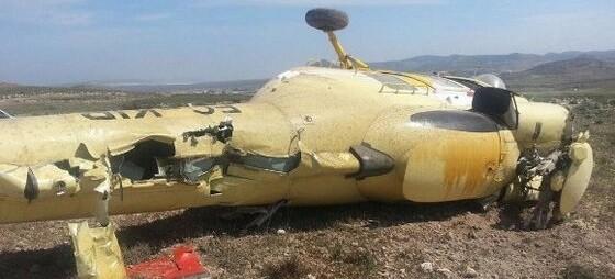 La Guardia Civil sigue investigando los hechos. (Foto-Agencias)