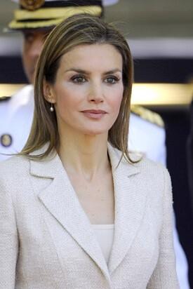 La reina Letizia presidirá el acto de entrega de los 'Premios Woman'.