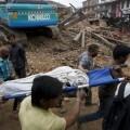 La situación en el Nepal es trágica y se esperan más ayudas internacionales.