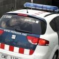 Los Mossos d'Esquadra intervinieron en la detención de 10 personas.