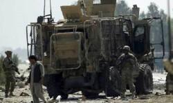 Los hechos ocurrieron cerca del aeropuerto de la oriental provincia afgana de Nangarhar.