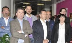 Los principales candidatos de UPyD Aragón dejan la formación.