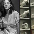 Madonna desnuda, cuando tenía 21 años (1)
