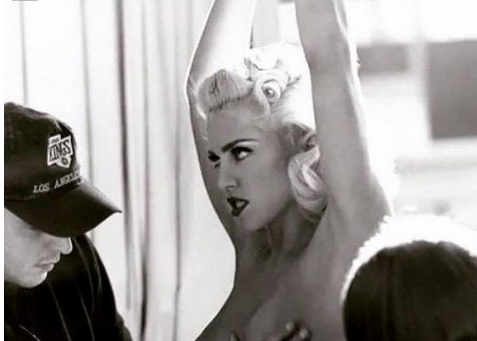 Madonna publica FOTO en topless en Instagram y causa revuelo   Periódico Central