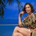 María Barranco en la obra 'Cancún'.