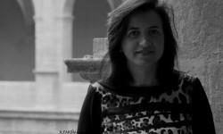 Marta Alonso Rodríguez, directora general de Cultura.