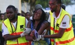 AL MENOS 15 MUERTOS EN UN ATAQUE CON REHENES EN UNA UNIVERSIDAD DE KENIA