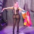 Nicki Minaj tiene claro que su voluptuoso cuerpo es deseado (5)