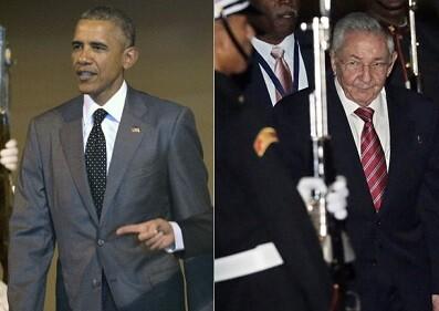Panamá será el punto de encuentro de ambos presidentes. (Foto-AFP)
