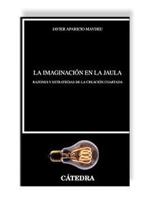 Portada del nuevo libro de Javier Aparicio Maydeu