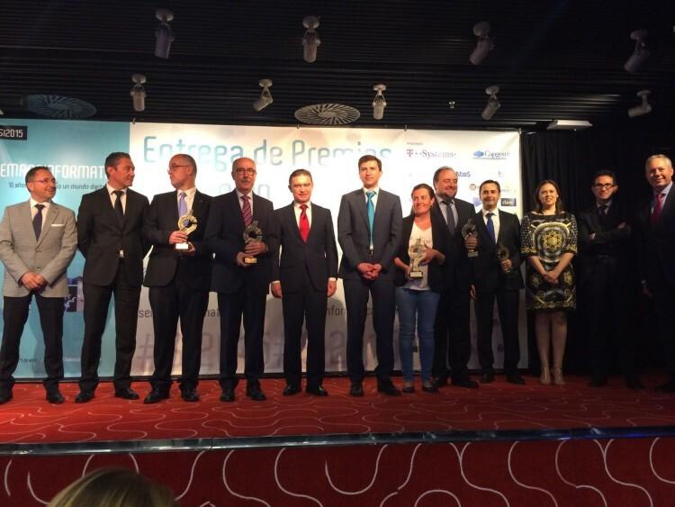 Premios Sapiens
