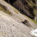 Una mujer fallecida tras sufrir una caída, en el Pico Carraspión en Oceño,  Peñamellera Alta