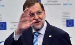 Rajoy se presentará a una segunda candidatura.