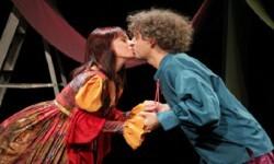 'Romeo y Julieta, una obra en construcción'