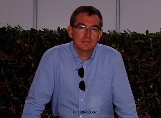 Santiago Posteguillo ha sido nombrado ' class=