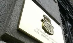 Sede del Consejo General del Poder Judicial.