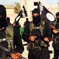 Soldados yihadistas pertenecientes al Estado Islámico. (Foto-AFP)