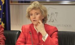 Soledad Becerril, Defensora del Pueblo.