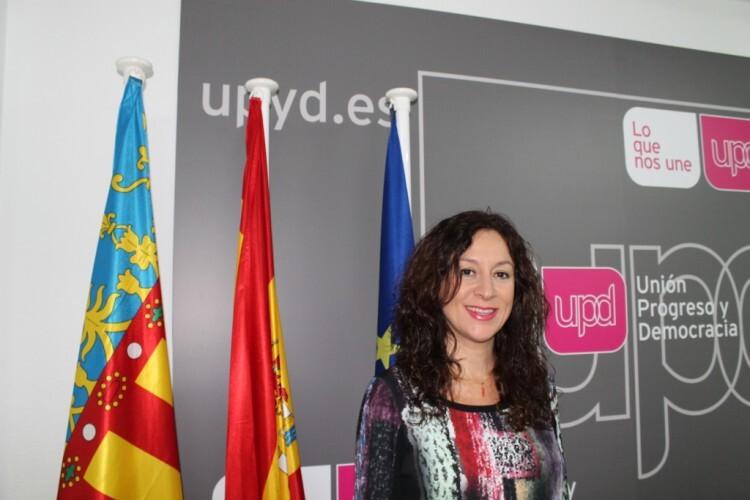 UPyD Andújar