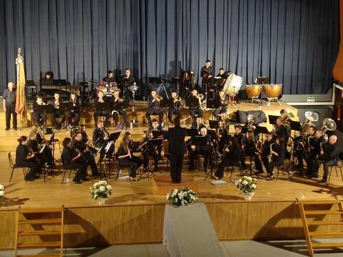 Unión Musical Vallduxense de La Vall d´Uixó.