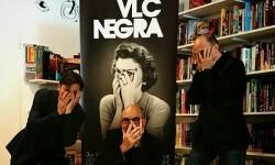 VLC Negra.