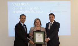 Valencia certificado Aenor