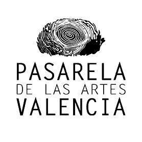 Valencia estrena pasarela 1º Edición de la Pasarela de las Artes lgo