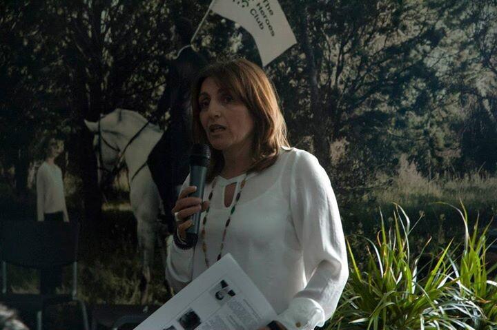 Empar Martínez, Directora General de Florida Grup Educatiu Cooperatiu
