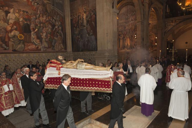 santo entierro patriarca press3