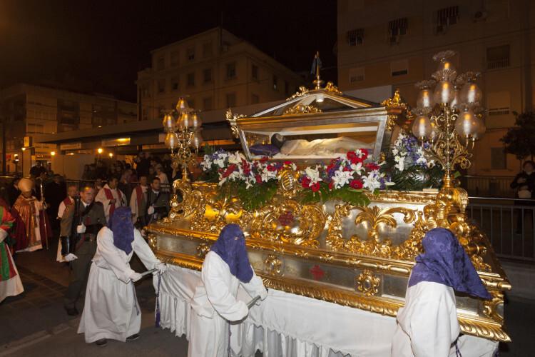 santo entierro press1