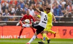 05042015 Liga BBVA Valencia CF v Villarreal CF