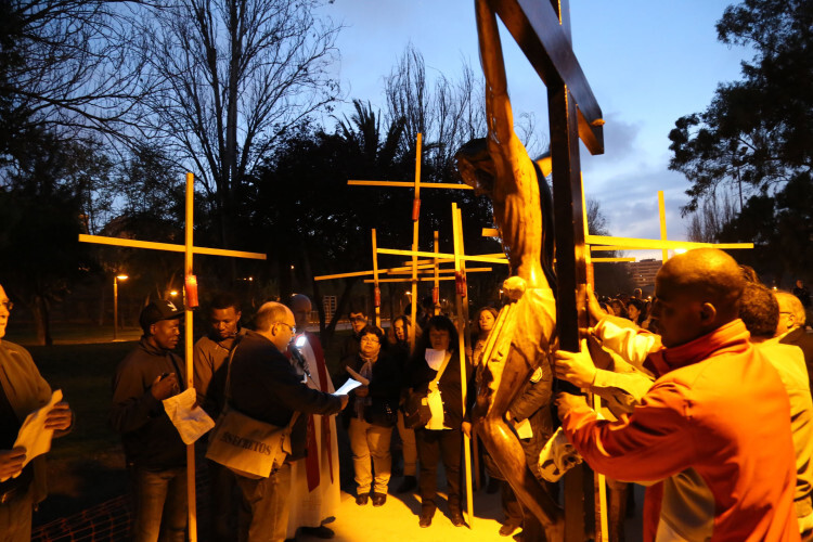 via crucis inmigrantes press4