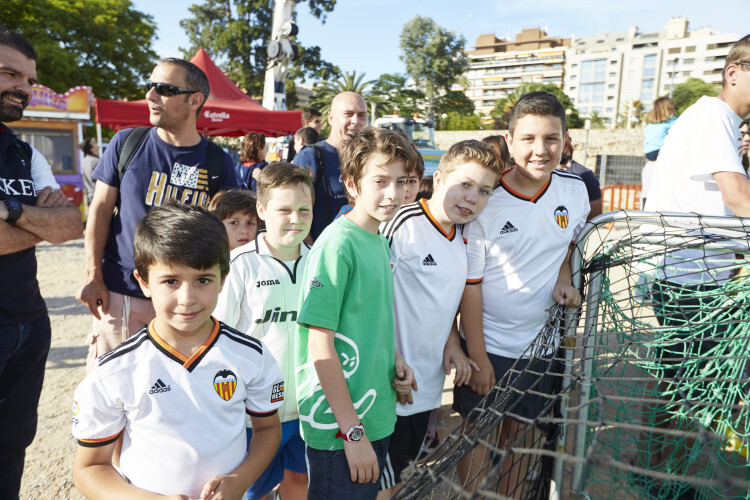 Family Weekend VCF