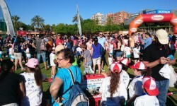 9ª Olimpiada infantil del Club de Atletismo Valencia Terra i Mar y Fundación Deportiva Municipal  (1)