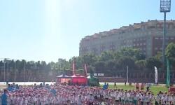 9ª Olimpiada infantil del Club de Atletismo Valencia Terra i Mar y Fundación Deportiva Municipal  (10)