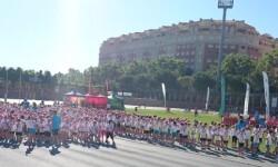 9ª Olimpiada infantil del Club de Atletismo Valencia Terra i Mar y Fundación Deportiva Municipal  (11)