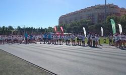 9ª Olimpiada infantil del Club de Atletismo Valencia Terra i Mar y Fundación Deportiva Municipal  (13)
