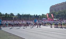 9ª Olimpiada infantil del Club de Atletismo Valencia Terra i Mar y Fundación Deportiva Municipal  (17)