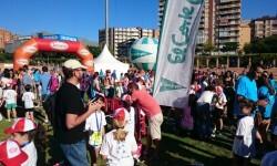 9ª Olimpiada infantil del Club de Atletismo Valencia Terra i Mar y Fundación Deportiva Municipal  (2)