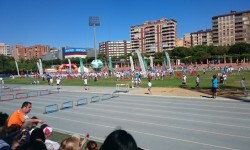 9ª Olimpiada infantil del Club de Atletismo Valencia Terra i Mar y Fundación Deportiva Municipal  (20)