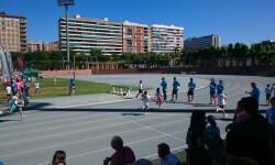 9ª Olimpiada infantil del Club de Atletismo Valencia Terra i Mar y Fundación Deportiva Municipal  (22)