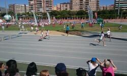9ª Olimpiada infantil del Club de Atletismo Valencia Terra i Mar y Fundación Deportiva Municipal  (23)