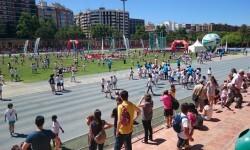 9ª Olimpiada infantil del Club de Atletismo Valencia Terra i Mar y Fundación Deportiva Municipal  (24)