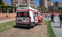 9ª Olimpiada infantil del Club de Atletismo Valencia Terra i Mar y Fundación Deportiva Municipal  (27)