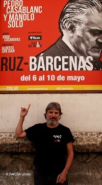 Alberto San Juan dirige la obra ' class=